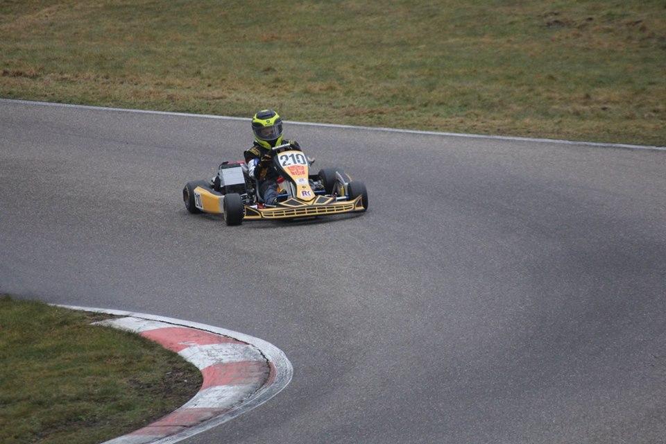 GK4 Race 1 2015