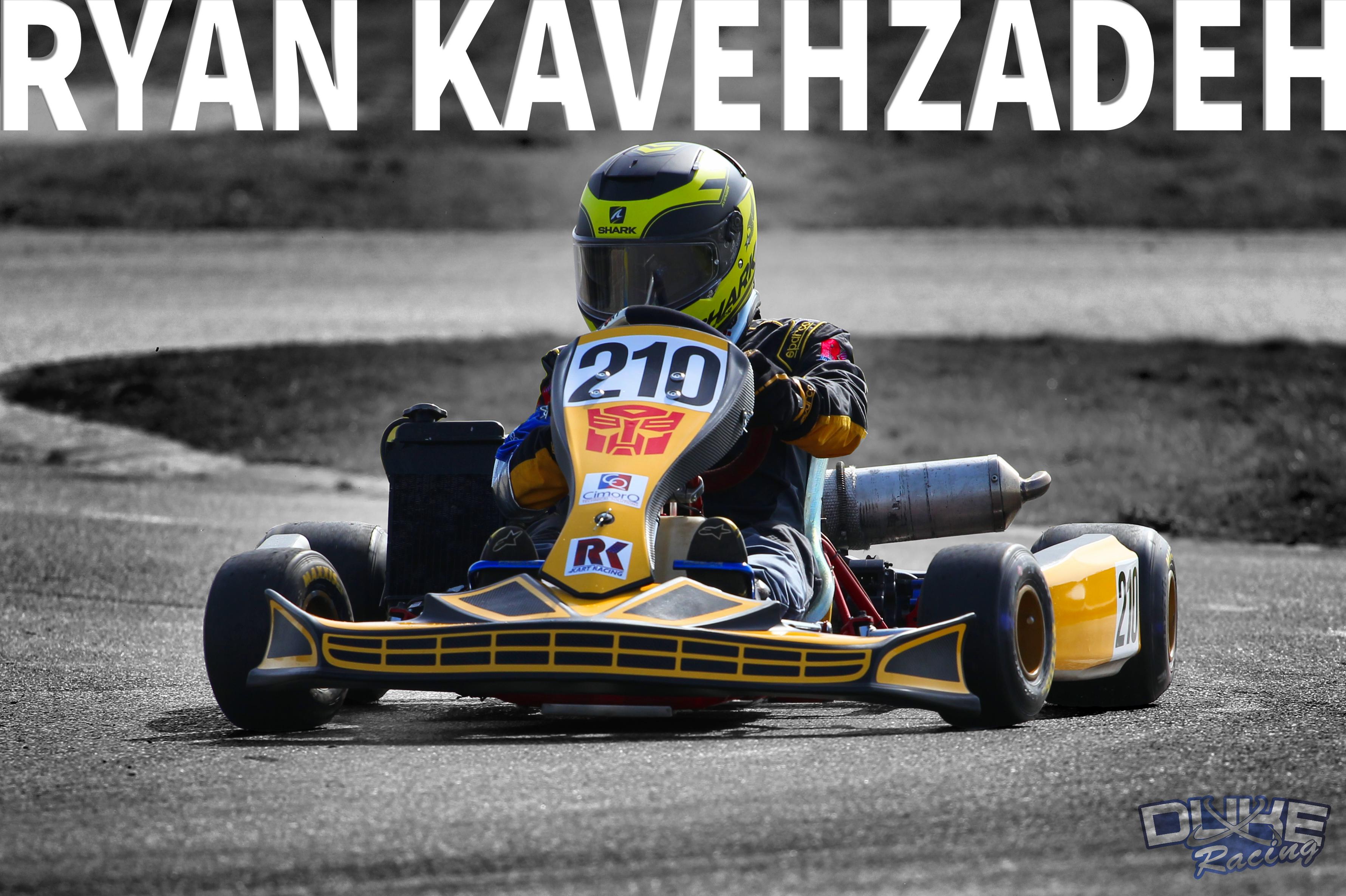 GK4 Race 2 2015