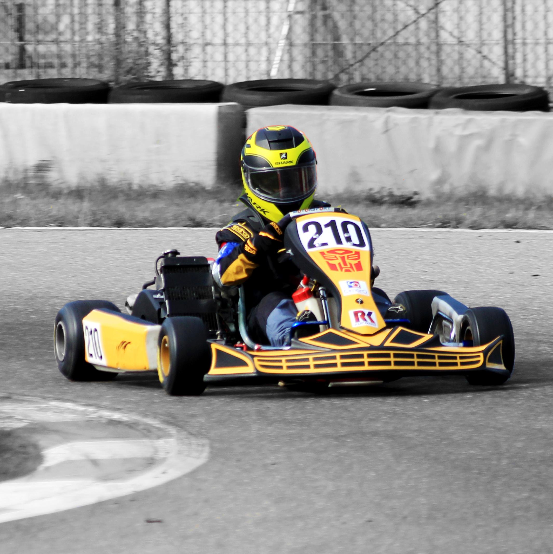 GK4 Race 5 2015