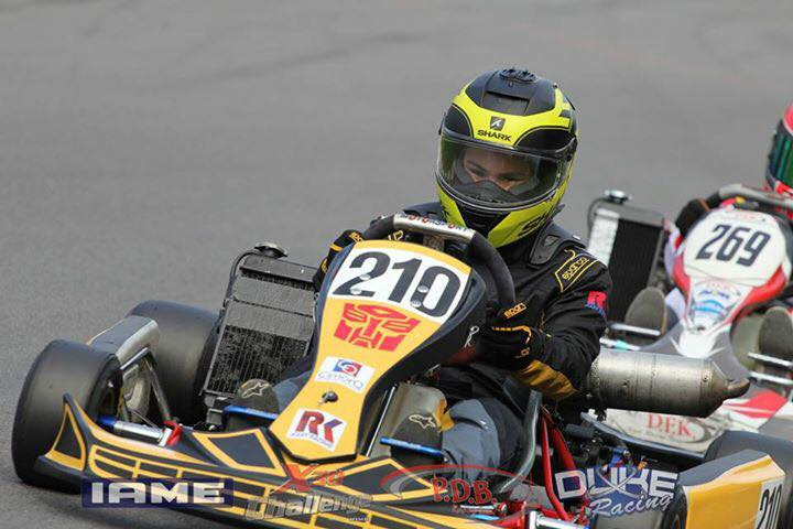GK4 Race 7 2015