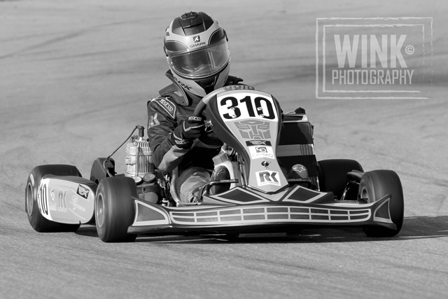 Race 2: Mariembourg (B) 19/20-03-2016