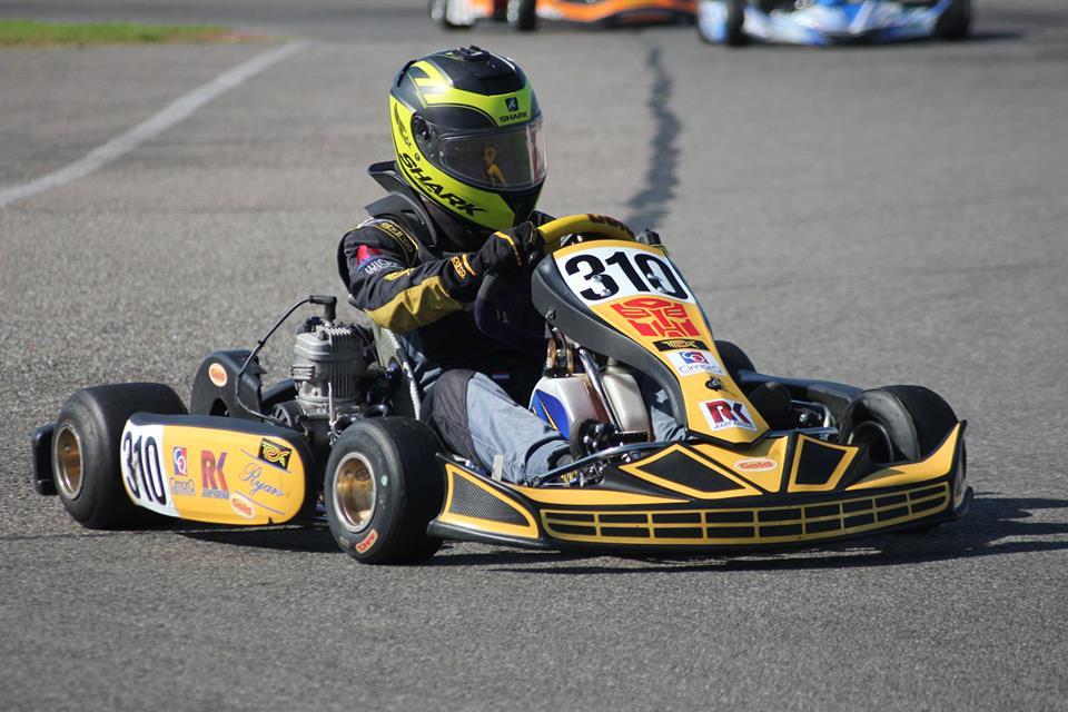 Race 6: Emmen (NL) 10/11-09-2016