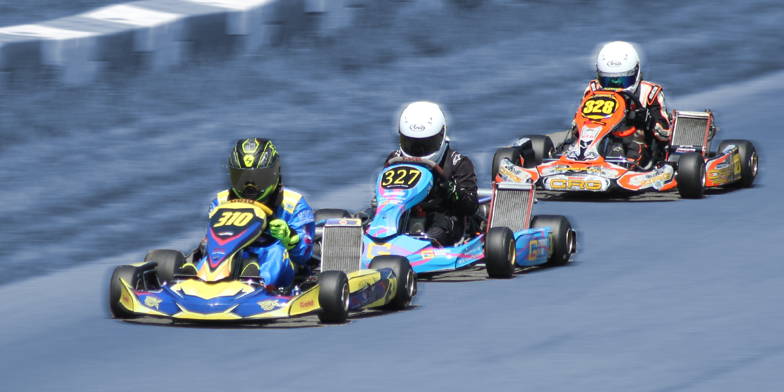 Race 1: Mariembourg (B) 08/09-04-2017