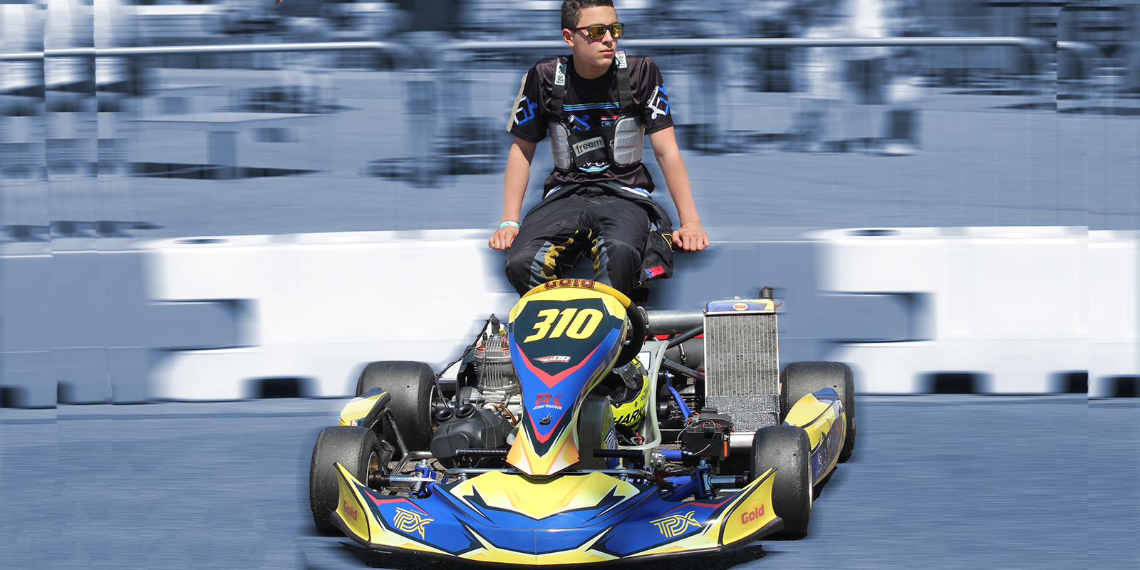 Race 2: Emmen (NL) 27/28-05-2017